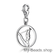 "My-Beads Charm 617 ""Uneven Bars""