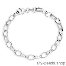 My-beads Charms Bracelet 
