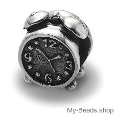 My-Beads Silver Bead 012