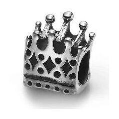 My-Beads bedel Pinguin zilver  Deze zilveren bedel past op alle gangbare bedelarmbanden.  Edelmetaal: echt zilver, 925 (1e gehalte), nikkelvrij.