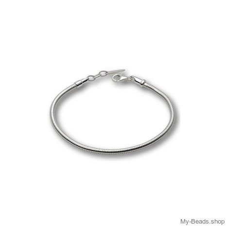 My-Beads armband zilver